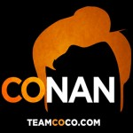 Conan O'Brien Welcomes Commercial Kings