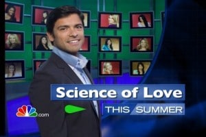 Reality TV Special Science of Love from Co-Executive Producers Joke Fincioen and Biagio Messina