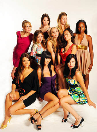Cast of Scream Queens Season 1