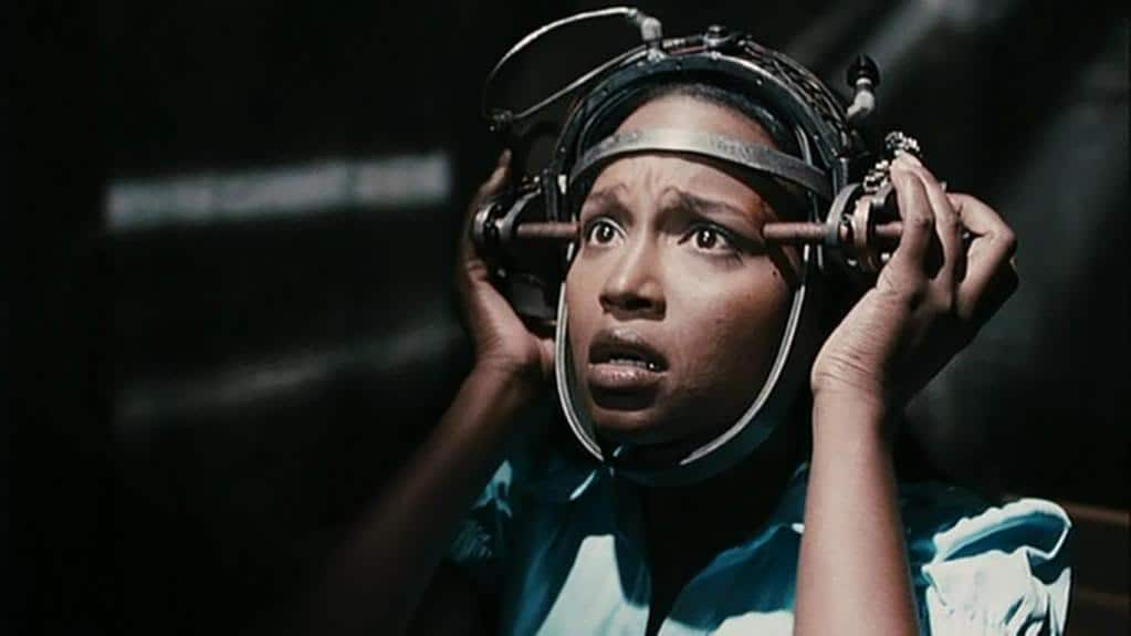 Scream Queens Season 1 Winner Tanedra Howard