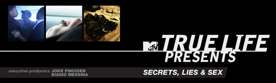True Life Presents: Secrets, Lies, and Sex