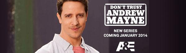 Don't Trust Andrew Mayne from Joke Productions.
