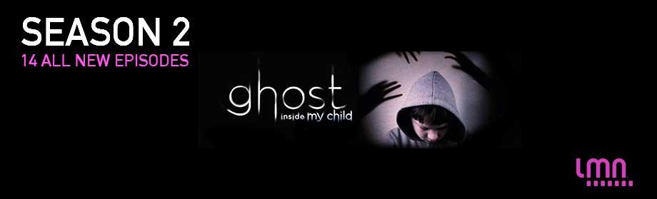 Ghost Inside My Child from Joke Productions for LMN Season 2